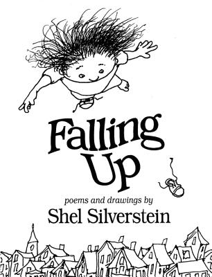 Falling Up Cover