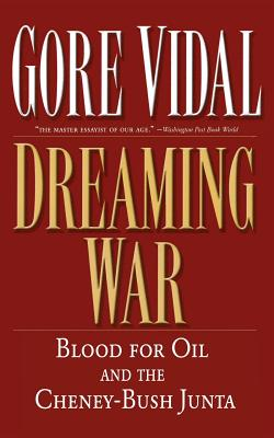 Cover for Dreaming War