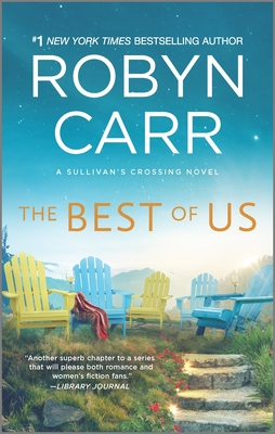 The Best of Us (Sullivan's Crossing #4) Cover Image