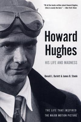 Howard Hughes: His Life and Madness Cover Image