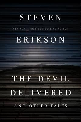 The Devil Delivered and Other Tales Cover