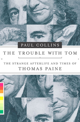 The Trouble with Tom Cover