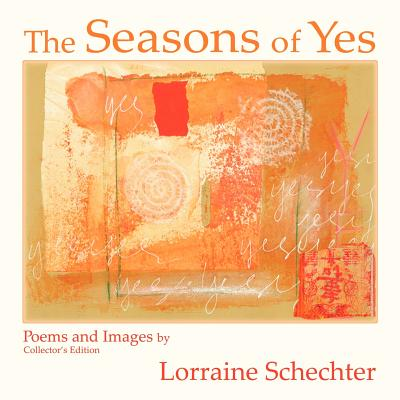 Cover for The Seasons of Yes (Collector's Edition)