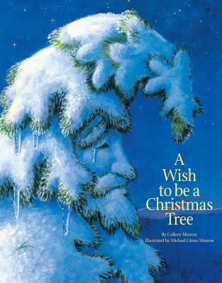 A Wish to Be a Christmas Tree Cover Image