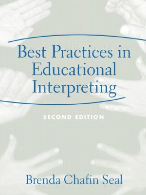 Best Practices in Educational Interpreting Cover Image