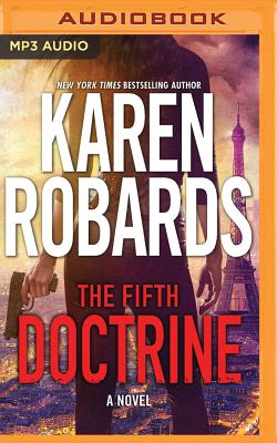 The Fifth Doctrine (Guardian #3) Cover Image