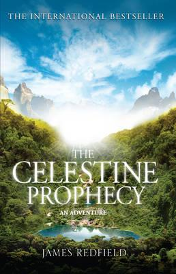Celestine Prophecy, the Cover Image