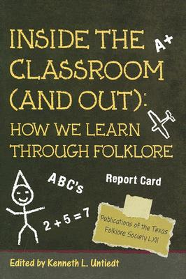 Cover for Inside the Classroom (and Out)