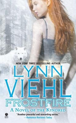Frostfire: A Novel of the Kyndred (Kyndred Novel #3) Cover Image