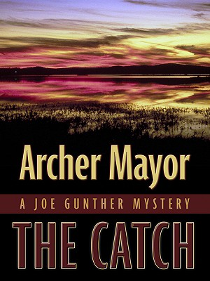 Cover for The Catch