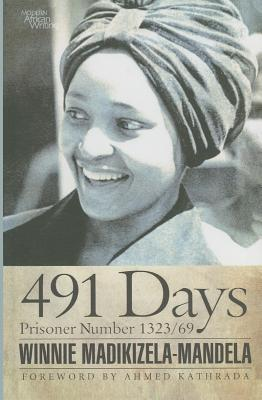 Cover for 491 Days