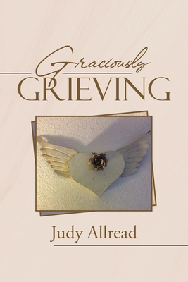 Graciously Grieving Cover Image