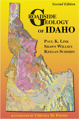 Roadside Geology of Idaho Cover Image