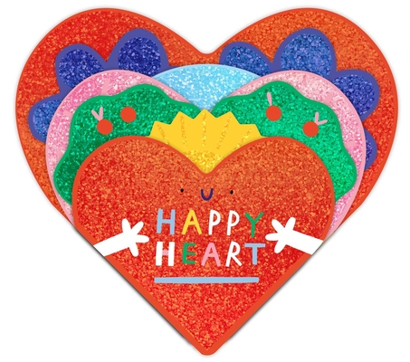 Happy Heart Cover Image