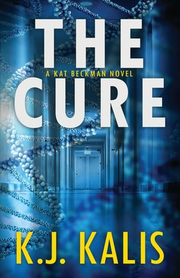 The Cure Cover Image