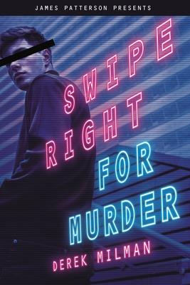 Swipe Right for Murder Cover Image