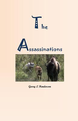 The Assassinations Cover Image
