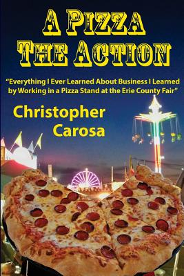 Cover for A Pizza The Action