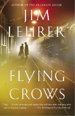 Flying Crows Cover