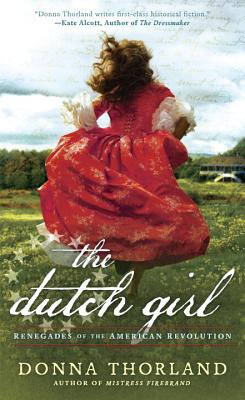 The Dutch Girl Cover
