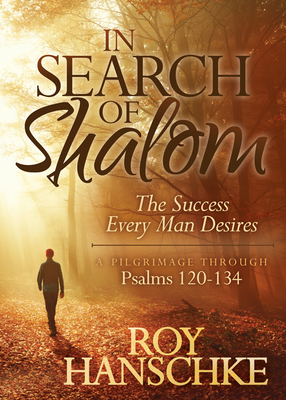 Cover for In Search of Shalom