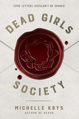 Dead Girls Society Cover Image