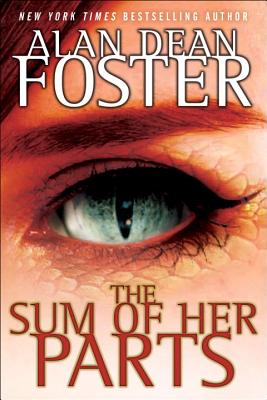 The Sum of Her Parts (Tipping Point Trilogy #3) Cover Image