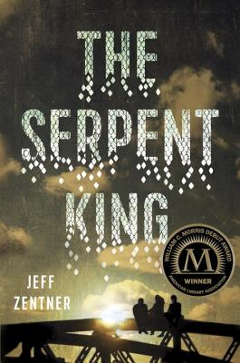 The Serpent King Cover