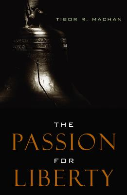 The Passion for Liberty Cover
