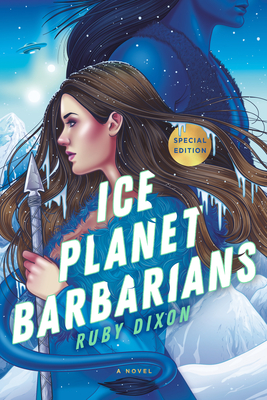 Ice Planet Barbarians Cover Image