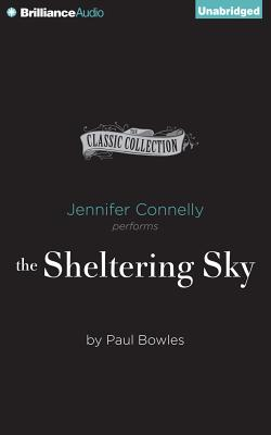 The Sheltering Sky Cover Image