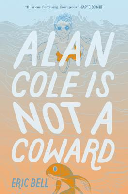 Alan Cole Is Not a Coward Cover Image
