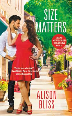 Size Matters Cover