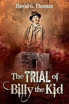 Cover for The Trial of Billy the Kid