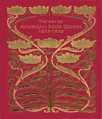 Cover for The Art of American Book Covers