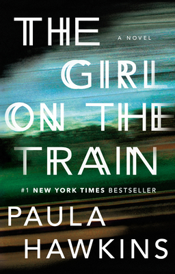 Girl on the Train cover image