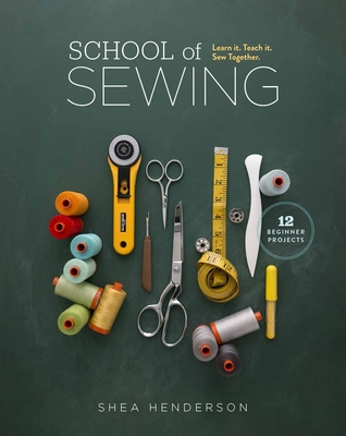 School of Sewing Cover