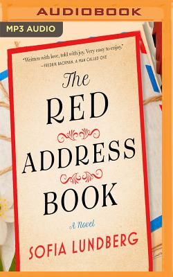 The Red Address Book Cover Image