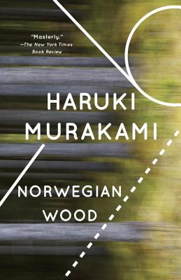 Norwegian Wood (Vintage International) Cover Image
