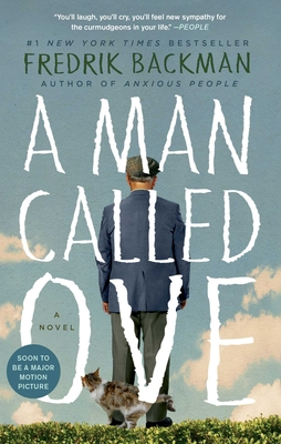 Man Called Ove cover image