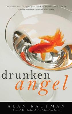 Drunken Angel Cover
