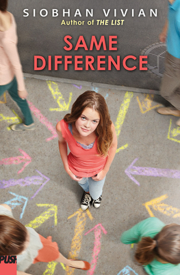Same Difference Cover Image