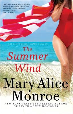 The Summer Wind (Lowcountry Summer  #2) Cover Image