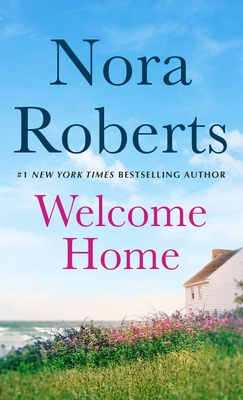 Welcome Home: Her Mother's Keeper and Island of Flowers Cover Image