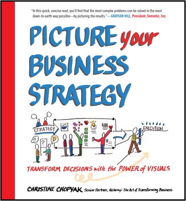 Picture Your Business Strategy Cover