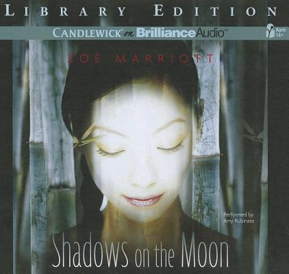 Shadows on the Moon Cover
