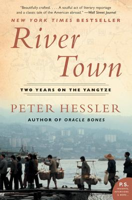 River Town: Two Years on the Yangtze (P.S.) Cover Image