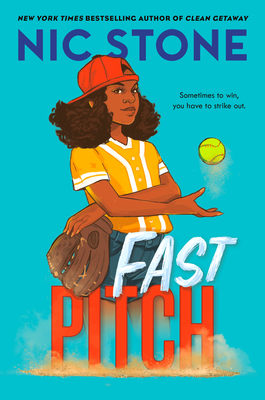 Fast Pitch Cover Image