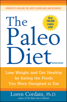 The Paleo Diet Cover