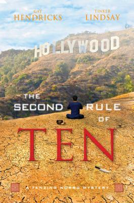 The Second Rule of Ten: A Tenzing Norbu Mystery Cover Image